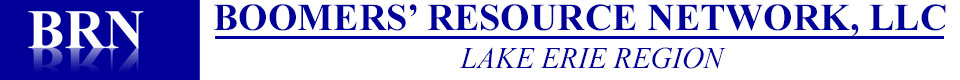 Boomers Resource Network – Lake Erie Region